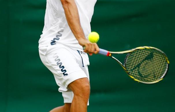 Almagro cayó en tercera ronda de Wimbledon