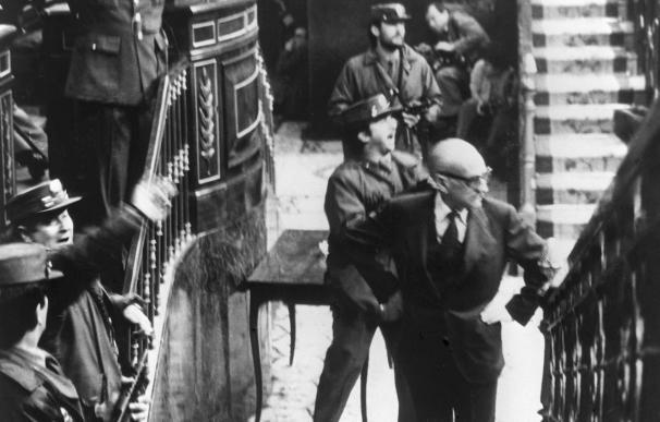 Madrid dedicará al general Gutiérrez Mellado una calle en su reconocimiento