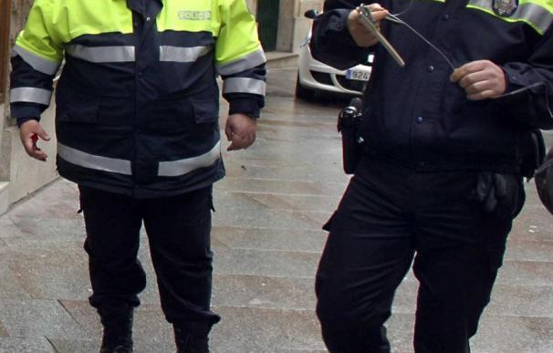 Detenido en Vigo cuando discutía con su pareja pese a tener una orden de alejamiento