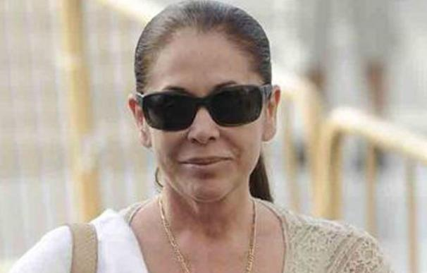 El juicio de Isabel Pantoja, aplazado hasta octubre