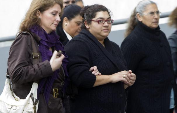 La pequeña Mari Luz murió ahogada cuando aún estaba viva, según la autopsia