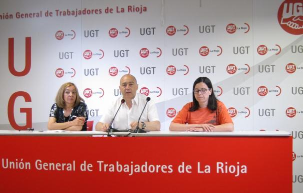 """UGT podría impugnar el ERE de 'Unipapel' y denunciar a la compañía por """"alzamiento de bienes"""""""