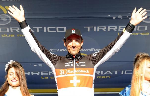 Tirreno-Adriatico: Stage 7