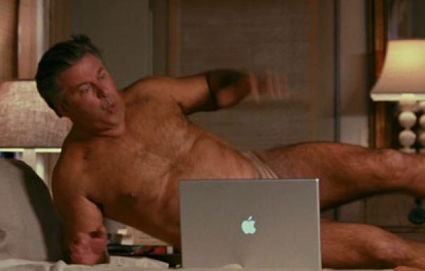 Si fuiste al cine el año pasado probablemente viste un Macbook durante la película