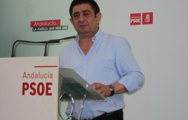 """PSOE pide al Gobierno """"una quita importante"""" de la deuda de los ayuntamientos por planes de pago a proveedores"""