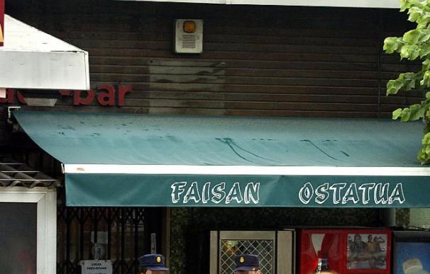 La Guardia Civil ratifica que los cortes de cinta que grabó el bar Faisán no son accidentales