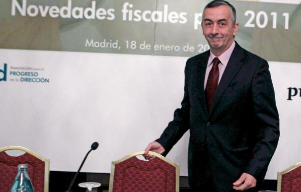 Hacienda cree fundamental que las CCAA cumplan con el objetivo de déficit
