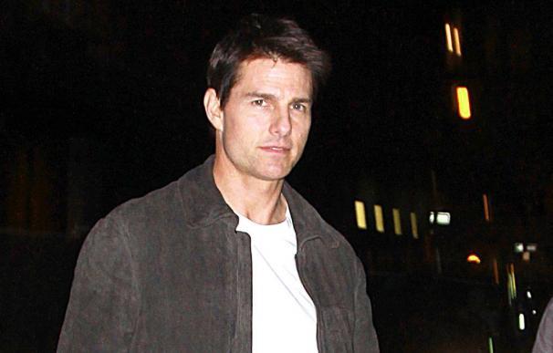 Tom Cruise busca una casa aislada en Nueva York