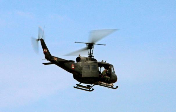 Impiden a un avión en el que viajaba la nuera de Gadafi aterrizar en Beirut