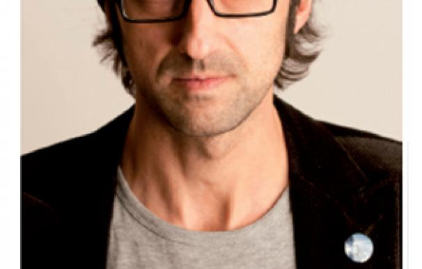El escritor coruñés Agustín Fernández Mallo