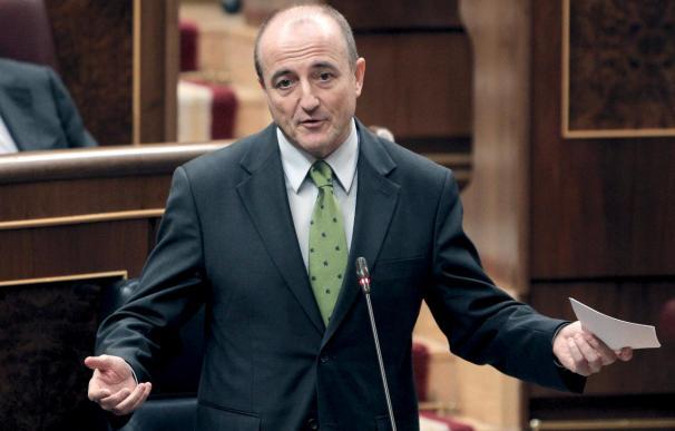 Sebastián dice que la revuelta libia no pone en riesgo el suministro a España