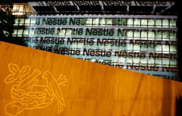 Las ventas de Nestlé España crecen un 6%, hasta alcanzar los 2.209 millones
