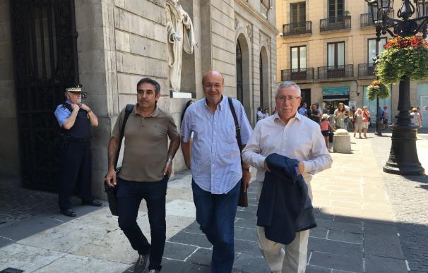 Toxo (CCOO) cree que España necesita tiempo y flexibilidad para corregir el déficit