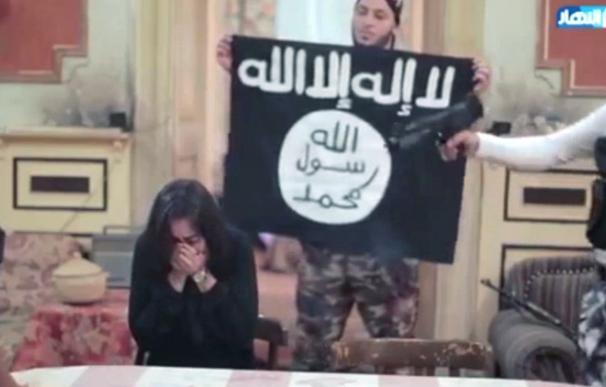 La broma más cruel: asustan a la actriz egipcia Heba Magdi simulando ser miembros de ISIS