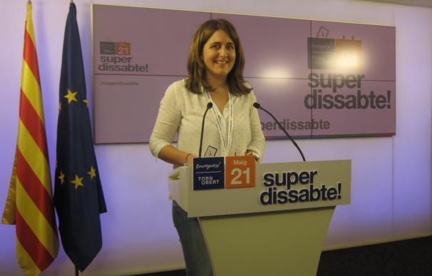 La candidatura de Marta Pascal y David Bonvehí sopesa dividirse la coordinación general del PDC