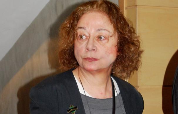 Muere Emma Cohen, la actriz y novelista que enamoró a Fernando Fernán Gómez y buscó tesoros en la basura