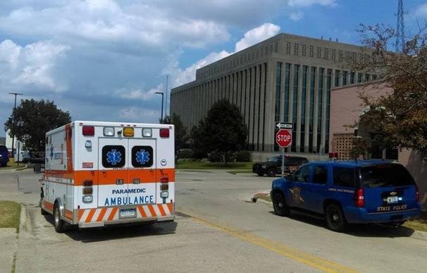 El Departamento de Justicia asistirá a las fuerzas de Michigan tras el tiroteo contra la Policía