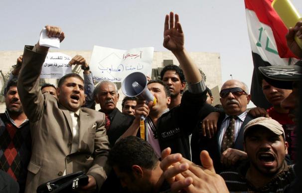 """Muere el """"ministro de la guerra"""" de Al Qaeda en Irak"""
