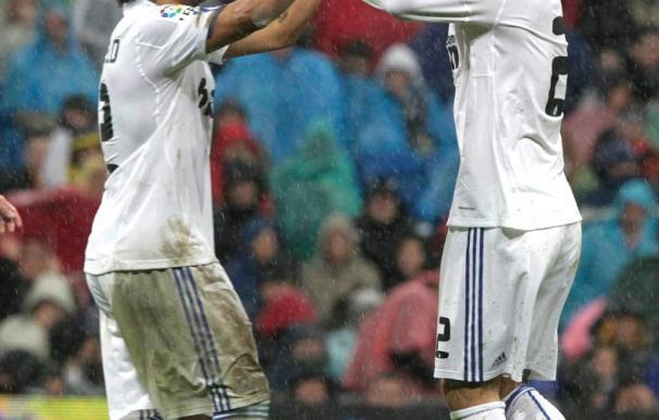 Carvalho dice que lleva 3 goles y que espera mejorar el registro
