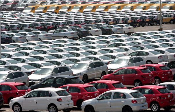 Volkswagen logró en 2010 un beneficio neto récord de 7.226 millones de euros