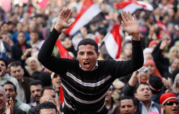 La ONG egipcia Nahdet el Mahrousa sigue trabajando para dar oportunidades a los que más esperanza necesitan.