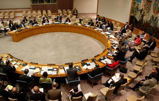 El Consejo de Seguridad se reunirá para discutir posibles sanciones a Libia
