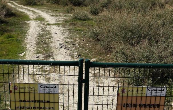 EEUU invita a España a que visite un emplazamiento de rehabilitación