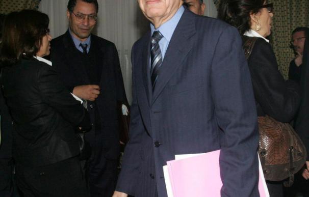"""El Gobierno tunecino anuncia elecciones """"como máximo a mediados de julio"""""""