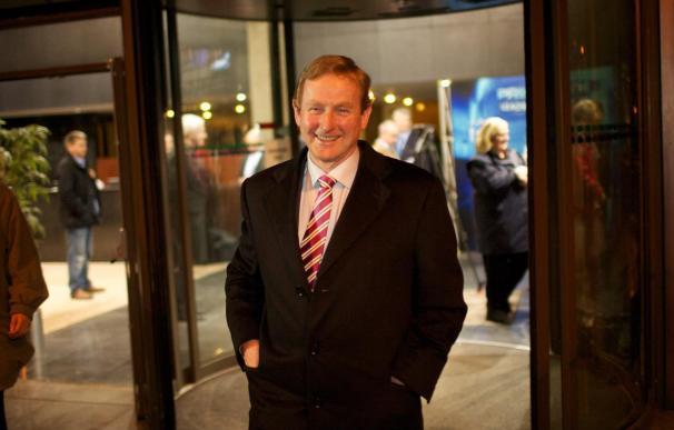 Más de tres millones de irlandeses eligen 165 escaños del Parlamento
