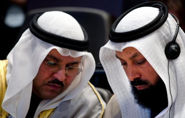 Ciudades árabes piden ayuda a Europa para culminar los procesos democráticos