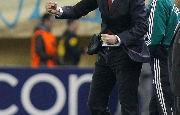 El Villarreal quiere mantener su racha favorable en Santander