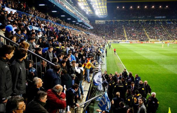 El Villarreal superó todas las eliminatorias de octavos en Europa