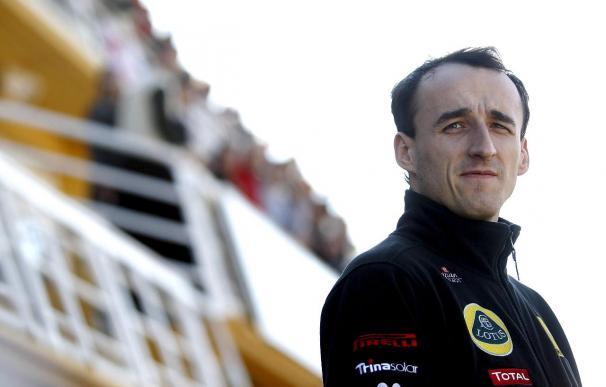 """El estado de salud de Kubica es """"bueno"""" tras las tres operaciones"""