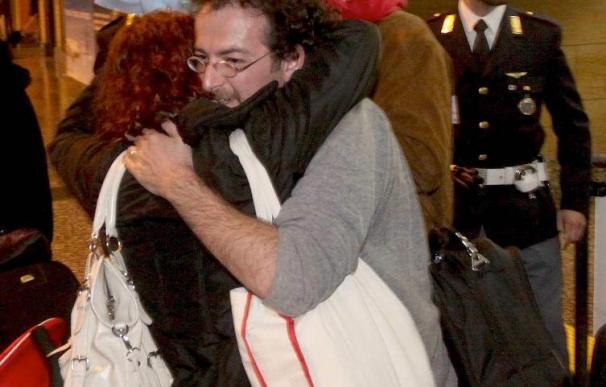 Italia prepara una operación de rescate de compatriotas en el sur de Libia