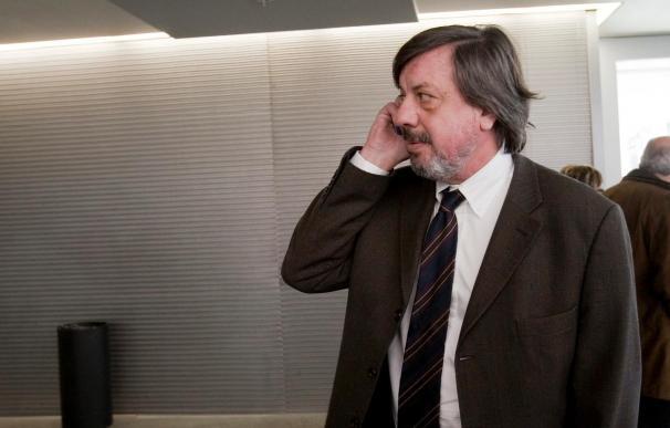 El juez decreta libertad provisional sin fianza para los dos detenidos de la empresa pública GISA