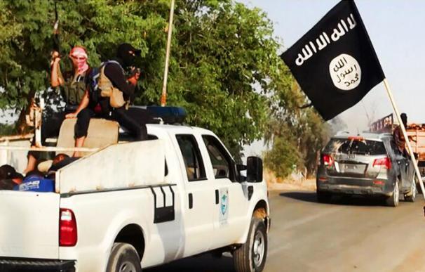 ISIS proclamó su califato en el mes de julio