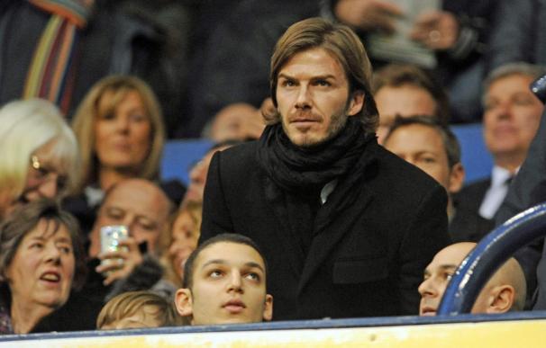 """David Beckham pierde su demanda por libelo contra la revista """"In Touch"""""""