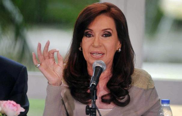 El Gobierno argentino apela el fallo que declaró inconstitucional el acuerdo con Irán