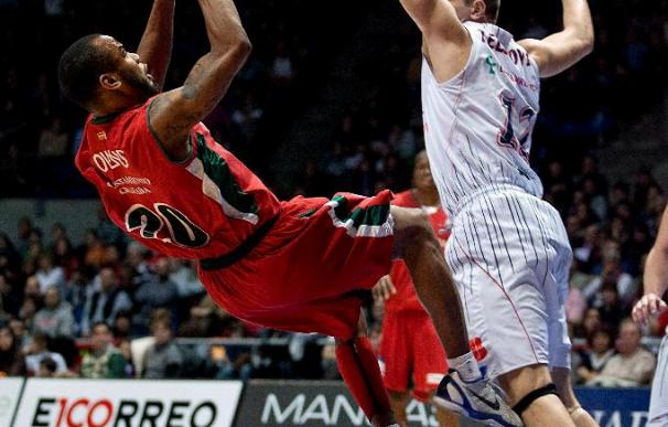 El CB Granada necesita ganar al Fuenlabrada para seguir con vida en la ACB