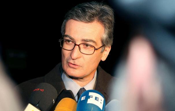 El avión español con evacuados de Libia llega a Madrid