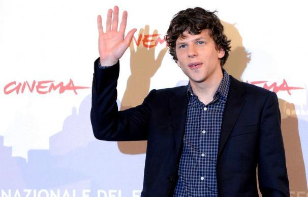 """""""The social Network"""" gana el César francés a la mejor película extranjera"""