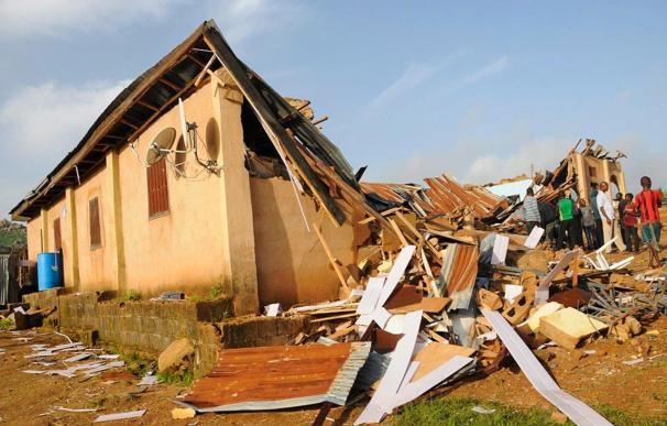 Decenas de muertos por ataque islamista a iglesias en el noreste de Nigeria