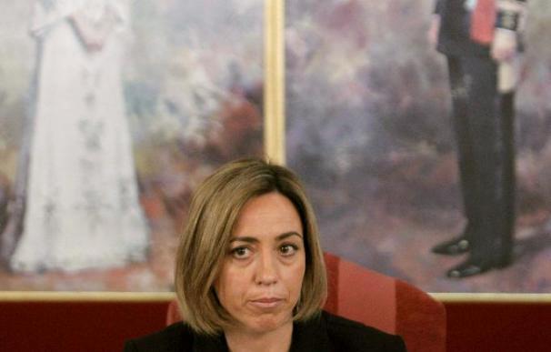 España pedirá a la OTAN desplegar aviones y buques frente a la costa de Libia