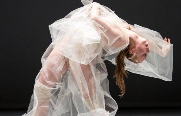 """Marie Chouvinard lleva a la danza su interpretación de El Jardín de las delicias: """"Es mi forma de entenderlo"""""""
