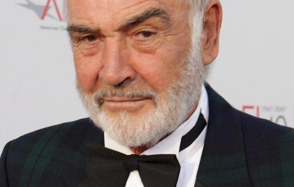 Sean Connery alega motivos de salud y edad para no acudir al juzgado marbellí