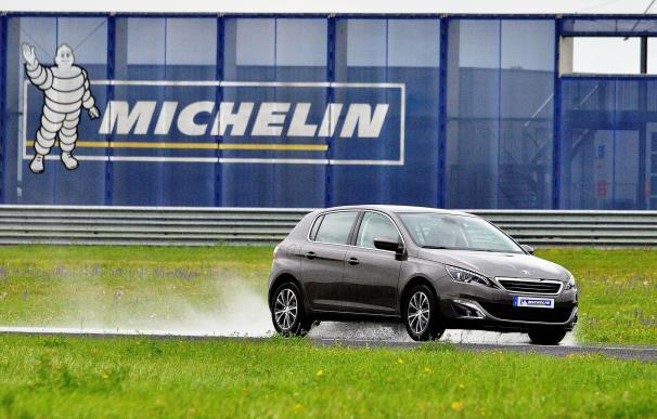 Michelin avanza un beneficio operativo de 1.405 millones en el primer semestre