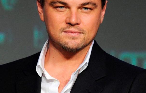 """Leonardo Di Caprio protagonizará la nueva versión de """"The Great Gatsby"""""""