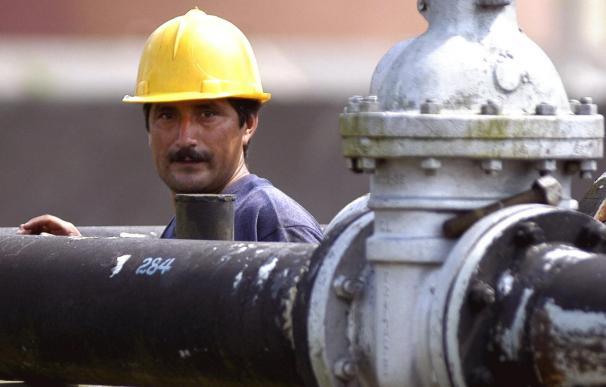 El petróleo vive una semana de estabilidad con muy poca variación