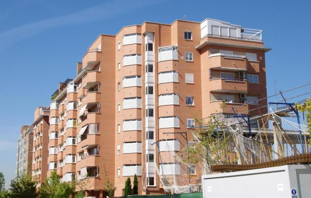 El 71,4% de los españoles que buscan piso aún quiere comprar