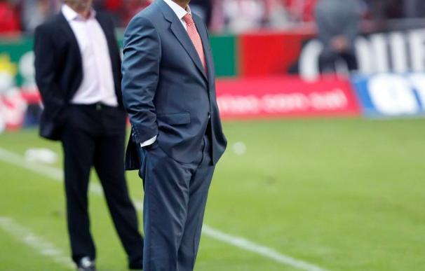 """Manzano cree que """"para tener éxito en Barcelona hay que hacer un partido perfecto"""""""